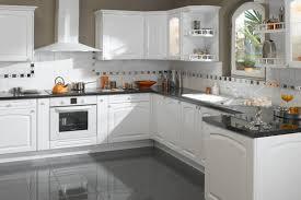 modele cuisine blanche modele cuisine blanche beautiful interieur cuisine deco deco