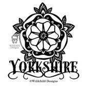 yorkshire rose tattoo made in london by mister paterson tatoos
