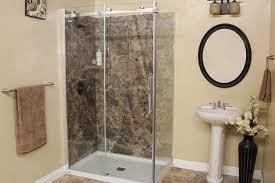 1 western colorado bathroom remodeling shower conversions walk