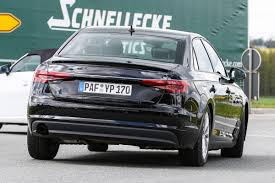audi a4 2015 new audi a4 2015 official pics revealed pictures audi a4