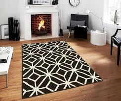 Area Rugs 8 X 10 Black Area Rugs 8x10 Moroccan Trellis 8x11 Rug Carpet