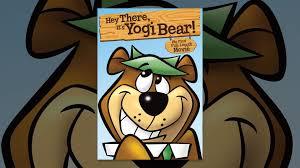 yogi bear yogi the easter bear youtube