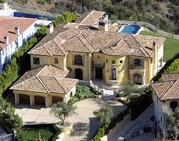kanye west u0026 kim kardashian purchase new bel air mansion for 11