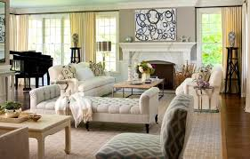 Amazing Long Living Room Layout Designs  Long Living Room - Long living room designs
