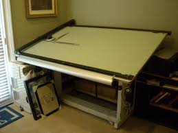 Drafting Table Atlanta Hamilton Electric Drafting Table For Sale