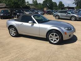 2006 used mazda mx 5 miata 2dr convertible mx 5 at car guys