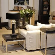 Black Console Table Rectangle Console Table Eichholtz Magnum Oroa Modern Furniture