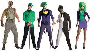 Riddler Halloween Costume Sluttiest Weirdest Store Bought Halloween Costumes 2012