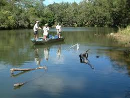 Hawaii lakes images Welcome to hawaii bass fishing the best fishing in hawaii jpg