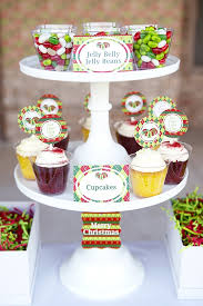 Ugly Christmas Sweater Party Decoration Ideas by Kara U0027s Party Ideas Ugly Sweater Party Free Printables