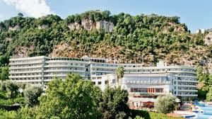 Hotel La Pergola Sorrento by Room Details For Hilton Sorrento Palace A Hotel Featured By Kuoni