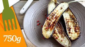 comment cuisiner l aubergine sans graisse tout savoir sur l aubergine avec chef damien 750 grammes vidcuisine