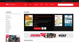 templates for bookshop 30 best ecommerce joomla templates 2018 jooexplorer