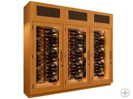 cabinet mount wine cooler wine cabinets for homes hotels clubs and restaurants