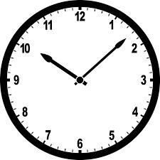 clock 10 08 clipart etc