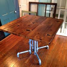 Barn Wood Dining Room Table Best 25 Barnwood Dining Table Ideas Only On Pinterest Kitchen