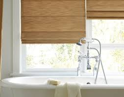 Bathroom Bay Window Blinds Cute Beautiful Bay Window Treatments Impressive