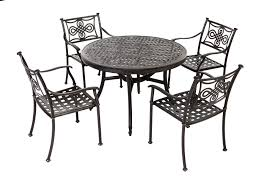 Metal Garden Table Metal Garden Chairs