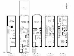 brownstone floor plans brooklyn brownstone floor plans new exclusive inspiration 10