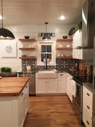 kitchen kitchen modern duplex apartment in sweden with country