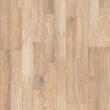 Hand Scraped Laminate Flooring Home Depot Trafficmaster Grey Oak 7 Mm Thick X 8 03 In Wide X 47 64 In