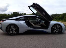 bmw i8 luggage driving the future with the bmw i8 in hybrid consumer
