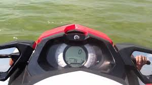 2012 sea doo gti se 130 youtube