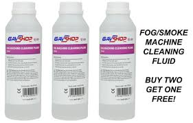 halloween smoke machine fog smoke machine cleaning fluid buy 2 bottles get one free