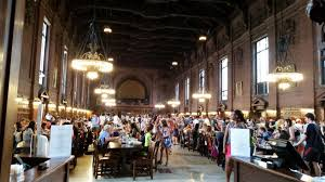Hogwarts Dining Hall by Connecticut Chuggin U0027 Along