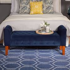 sofa dark blue sofa velour sofa blue leather furniture navy blue
