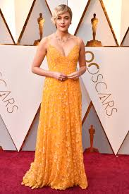 yellow dress oscars yellow dress trend our favorite looks instyle