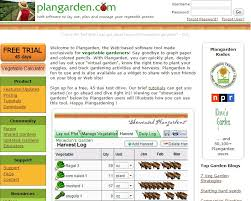 7 vegetable garden planner software for better gardening the