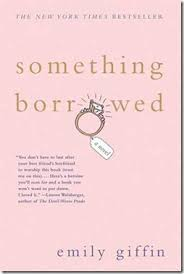 Emily Giffin Something Blue Must Reads U2014