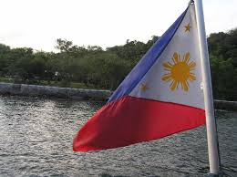 Philippine Flag Means Taal Town U0026 The Philippine Flag Maker First Time Travels
