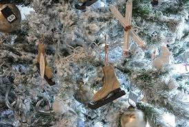stylish christmas decor from germany romantique and rebel
