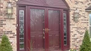 Double Glazed Wooden Front Doors by Door Interesting Front Door Double Locksets Glamorous Front Door