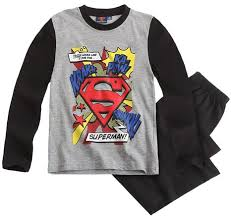 new years pjs cheap boys superman pajamas find boys superman pajamas deals on