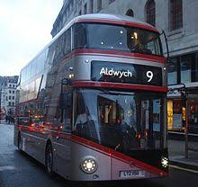 London Bus Interior New Routemaster Wikipedia