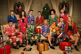 The Definitive Guide to the Christmas Dress Code • Opposuits Blog