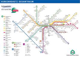 Metro Maps Metro Map Of Nurnberg Metro Maps Of Germany U2014 Planetolog Com