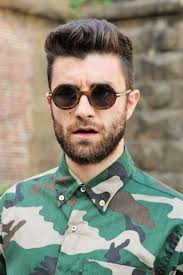 best mens hair styles for slim faces 199 best hairstyles for round faces images on pinterest