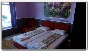 room 21 summerhouse
