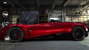 pagani back csr 2 racing huayra roadster pagani milestones car first look