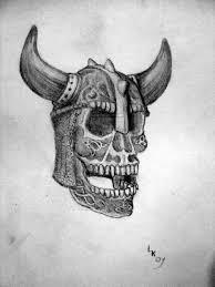 35 best viking head tattoo drawings images on pinterest head