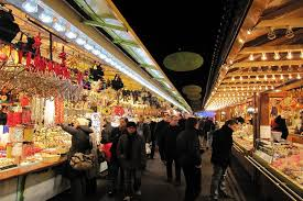 fairytale destinations the best markets in europe