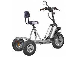 siege scooter occasion scooter trottinette tricycle électrique pmr handi homologué la