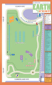 Tennessee Tech Map by Knoxville U0027s Earth Fest