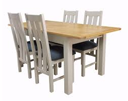 4 Dining Chairs Dining Table 4 Chairs In Cornwall Furniture World