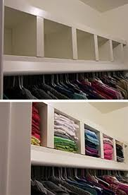 Design A Closet Best 25 Small Closet Design Ideas On Pinterest Organizing Small