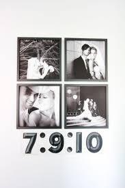 best 25 displaying wedding photos ideas on pinterest canvas